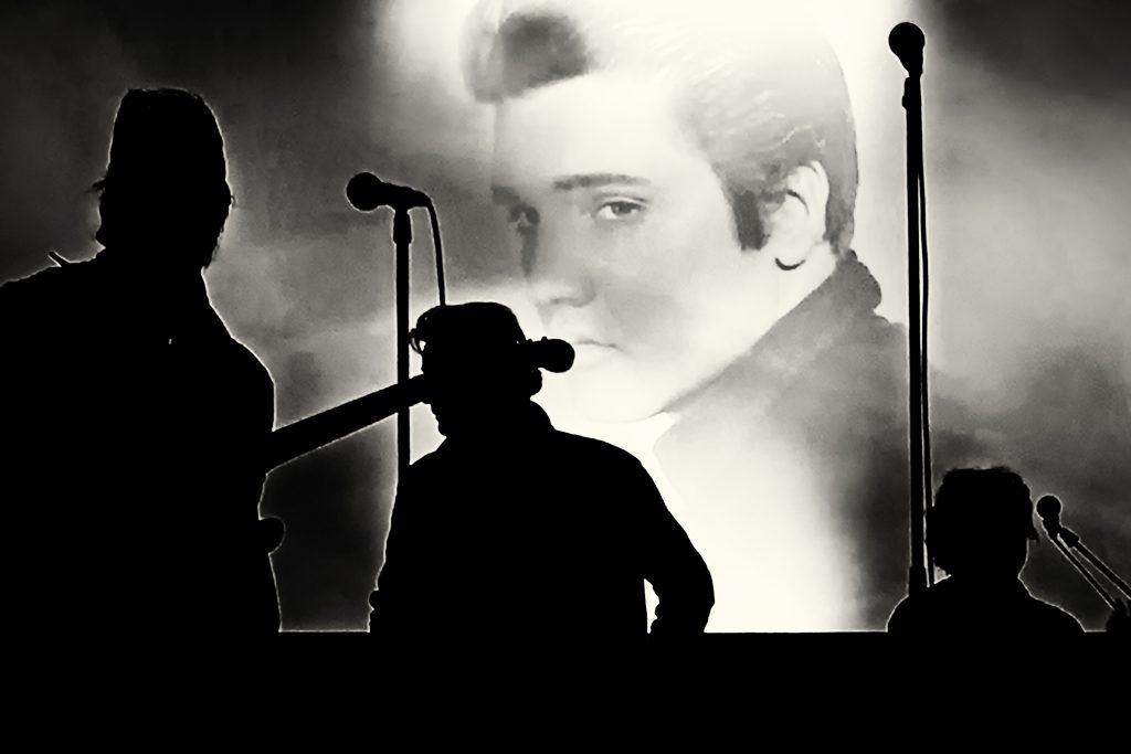 """Foto: © Roar Bech, """"Elvis Tribute"""""""