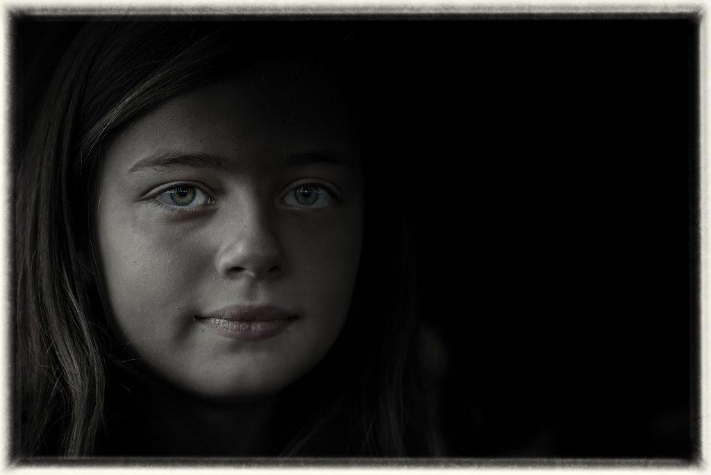 "Foto: © Roar Bech, ""Bestefar-pia"""