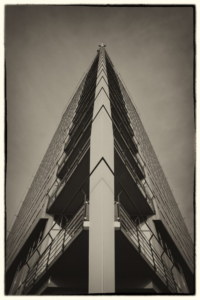"Foto: © Tore Lange, ""Seilet"""