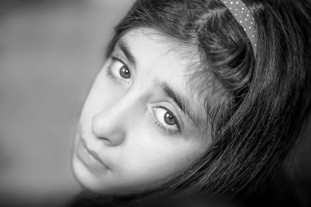 "Foto: © Abdelmuhaymin Abbas, ""Trist"""