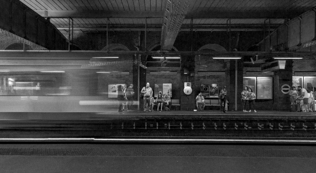 """Foto: © Tore Lange, """"Bayswater"""""""