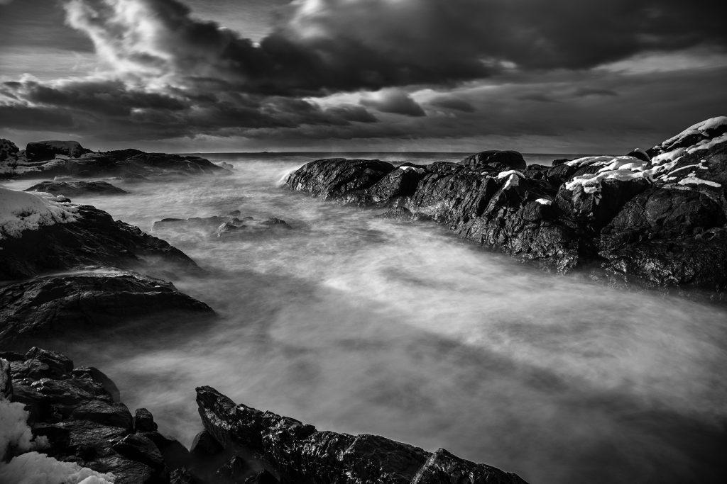 """Foto: © Kjetil Valle, """"Kyst"""""""