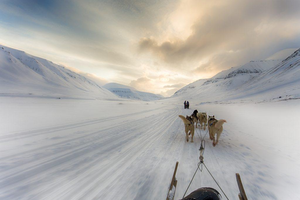 """Foto: © Kjetil Valle, """"Svalbard"""""""