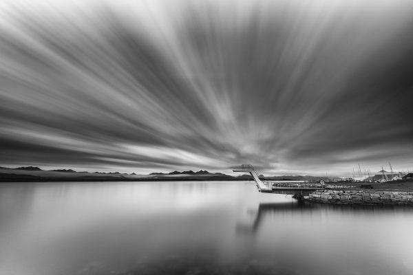 """Foto: © Kjetil Valle , """"13 minutter på Retiro"""""""