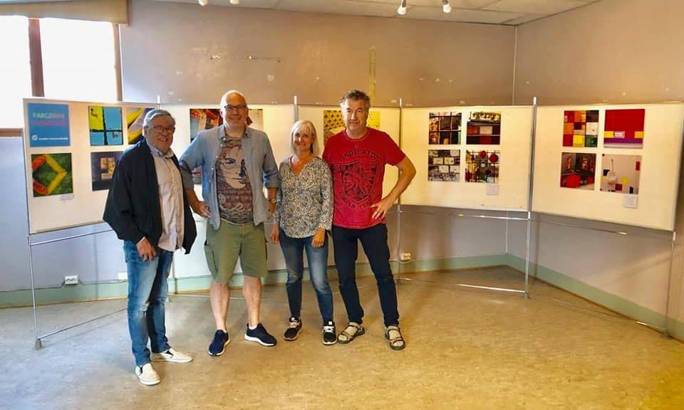 Nordic Light utstilling 2019